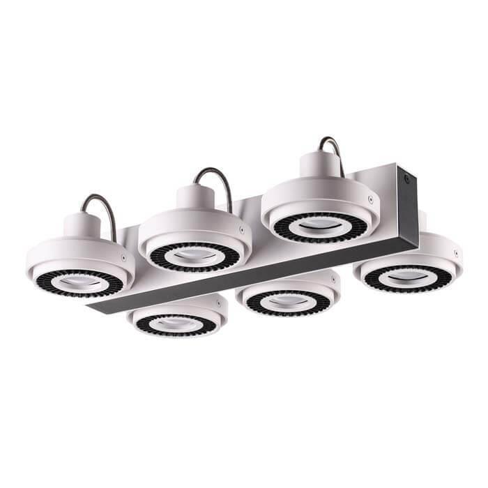 Спот Odeon Light 3490/6C, GU10, 50 Вт цены