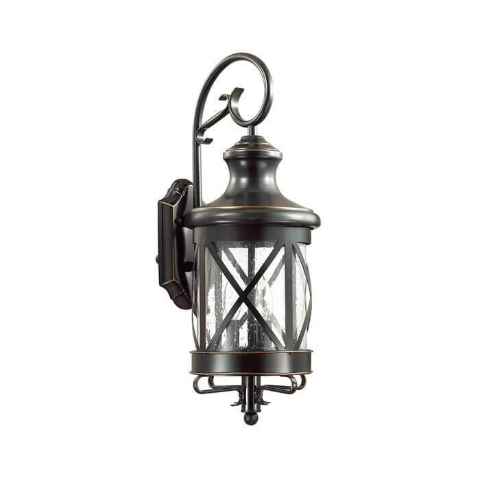 Уличный светильник Odeon Light 4045/3W, E14 цена 2017