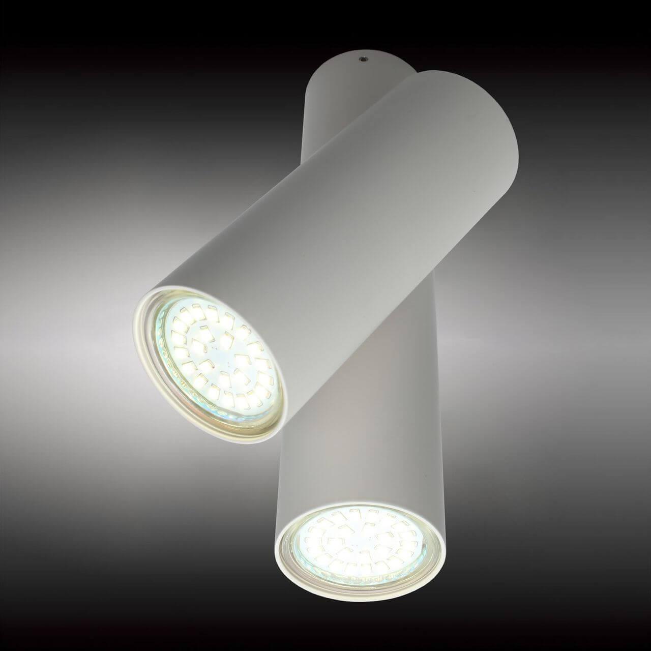 Спот Omnilux OML-20311-02, LED, 4.5 Вт цена
