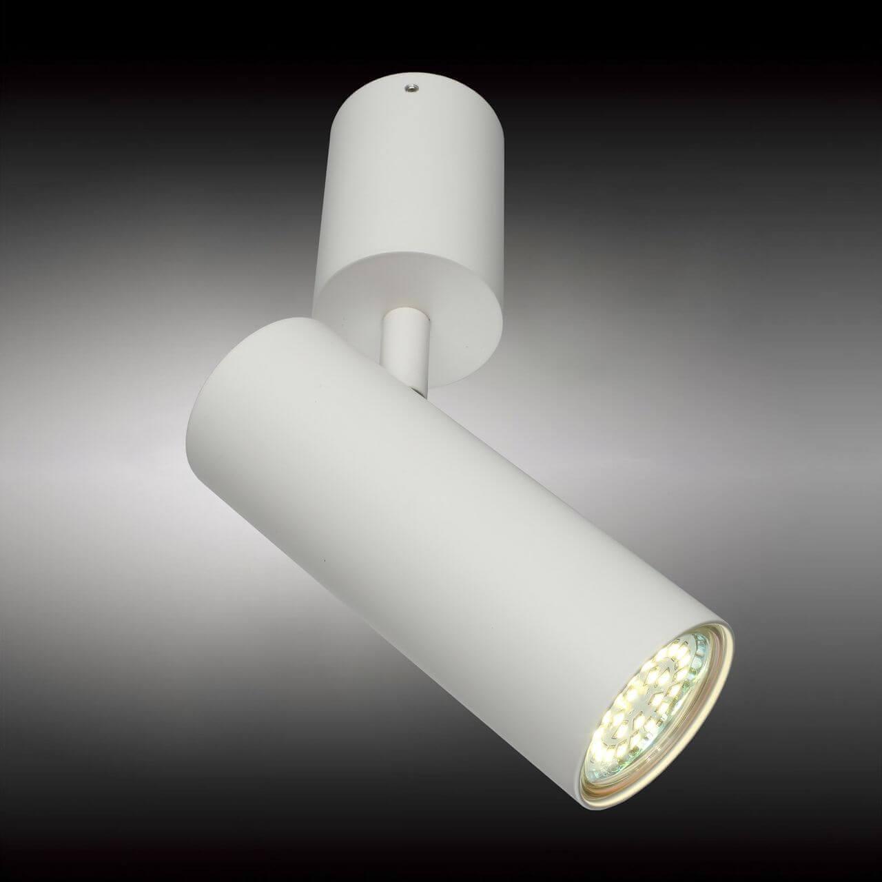 Спот Omnilux OML-20401-01, LED, 4.5 Вт цена