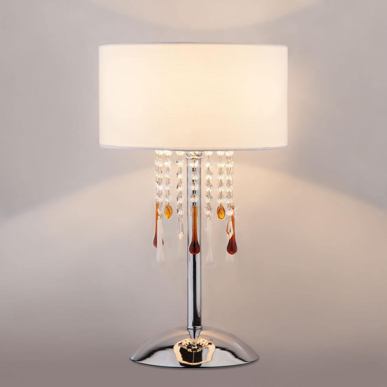 Настольный светильник Bogates 01097/1 Strotskis, E14, 60 Вт цены