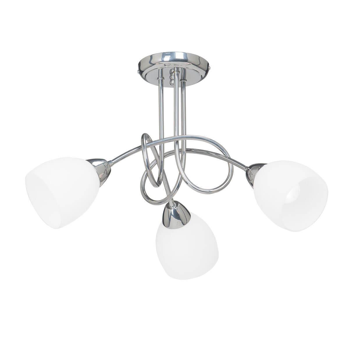 Потолочный светильник Vitaluce V3454/3PL, E14, 60 Вт недорго, оригинальная цена
