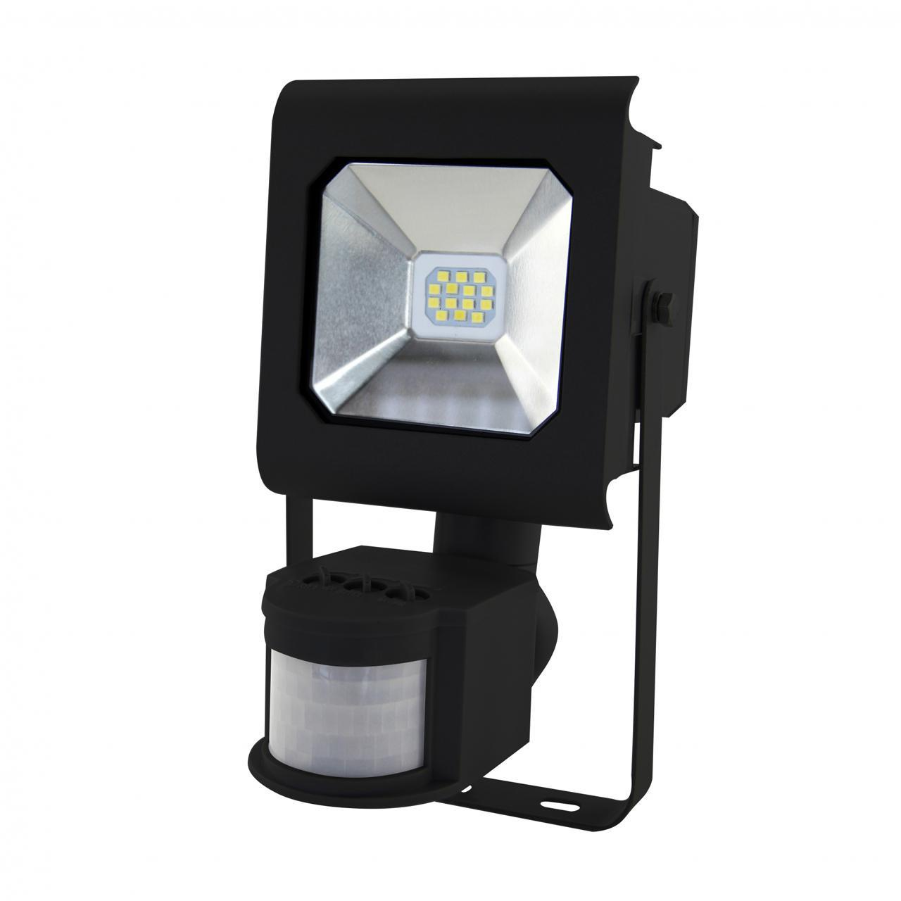 Прожектор Эра LPR-10-2700K-M-SEN SMD PRO, 10 Вт аксессуар чехол zte blade a515 aksberry black