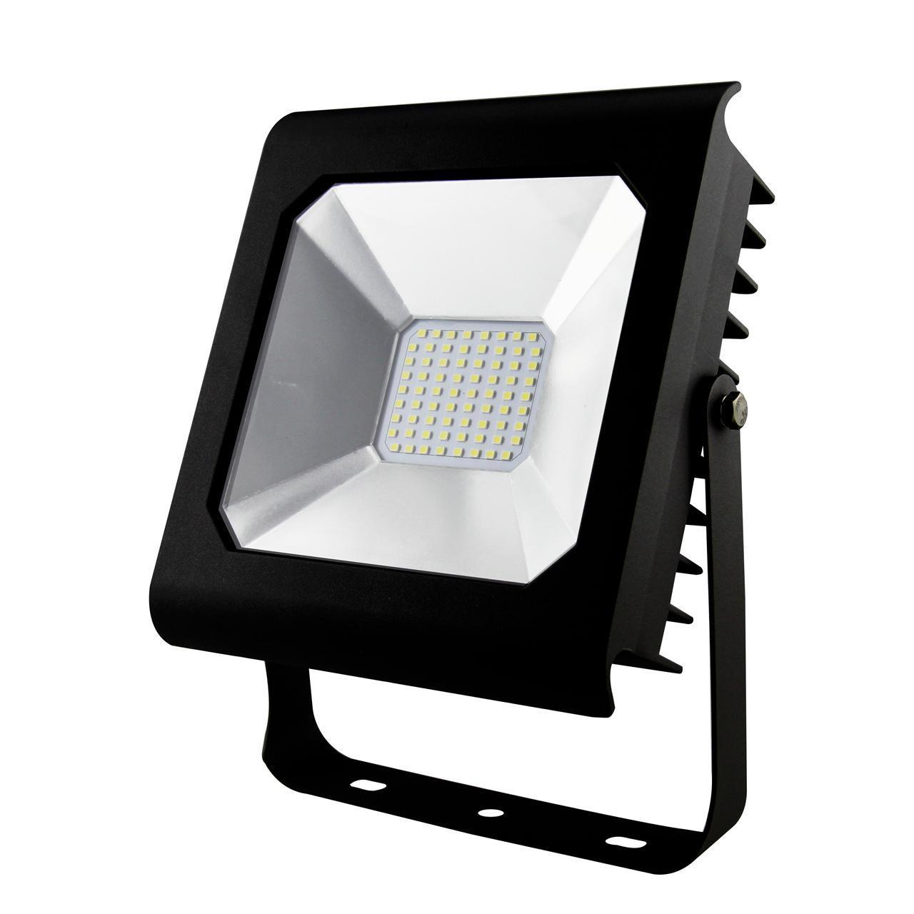 Прожектор Эра LPR-10-2700K-M SMD PRO, 10 Вт прожектор эра 30 вт