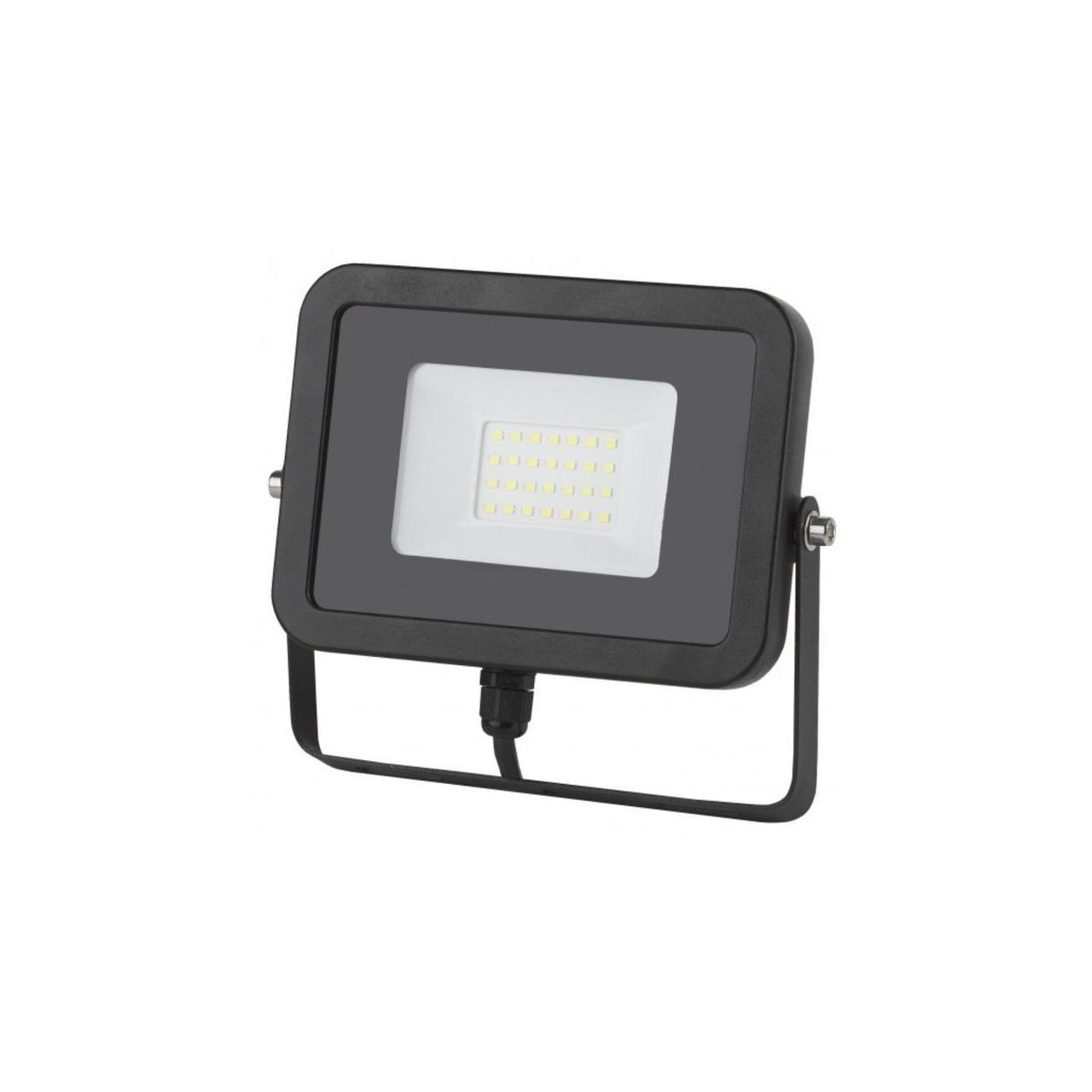 Прожектор Эра LPR-30-2700K-M SMD Eco Slim, 30 Вт