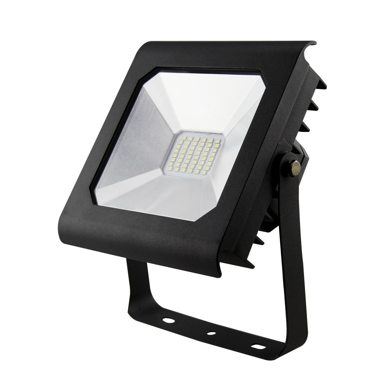 Прожектор Эра LPR-30-2700K-M SMD PRO, 30 Вт