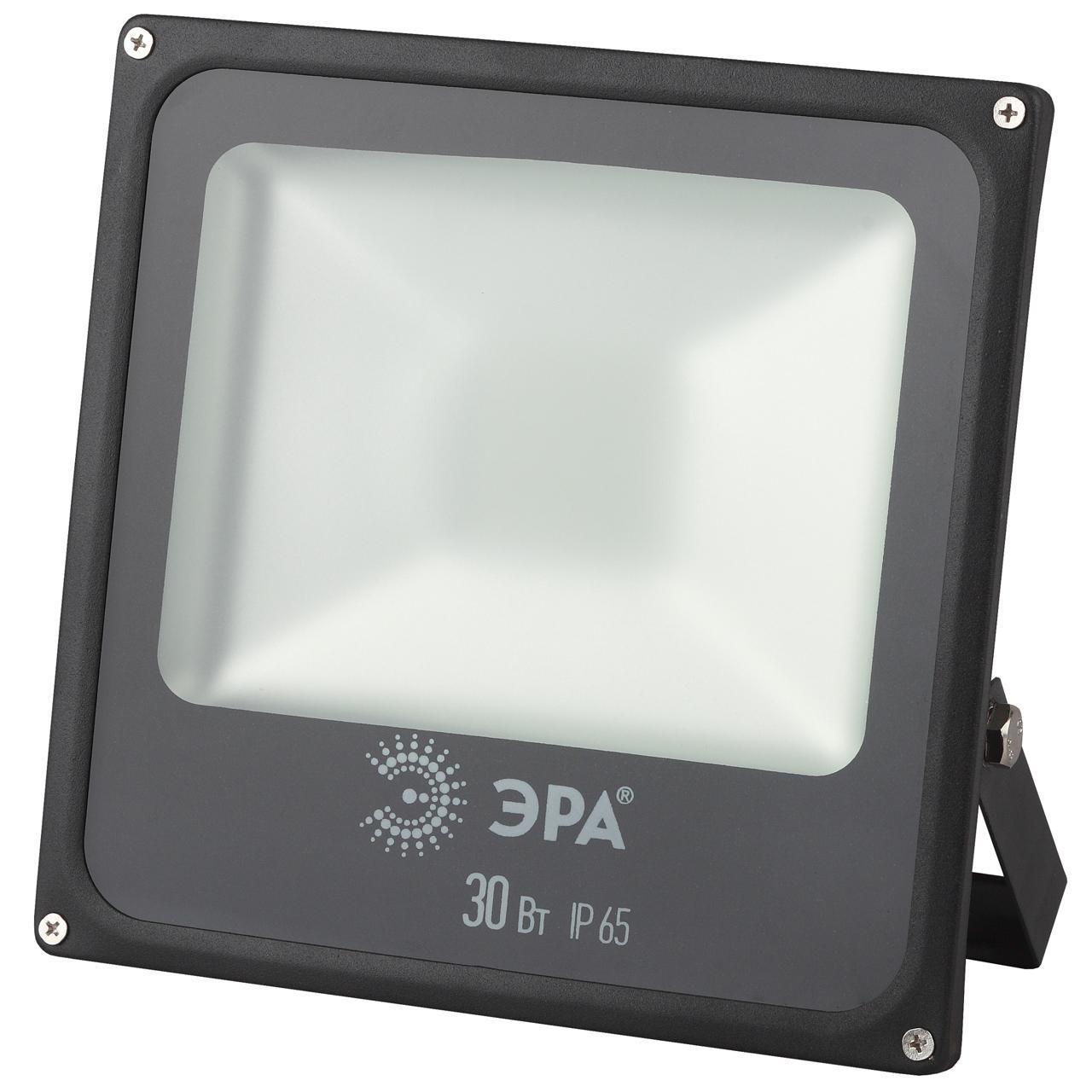 Прожектор Эра LPR-30-4000K-M SMD, 30 Вт