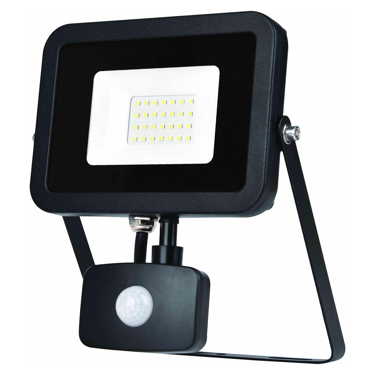 Прожектор Эра LPR-30-4000K-M-SEN SMD Eco Slim, 30 Вт