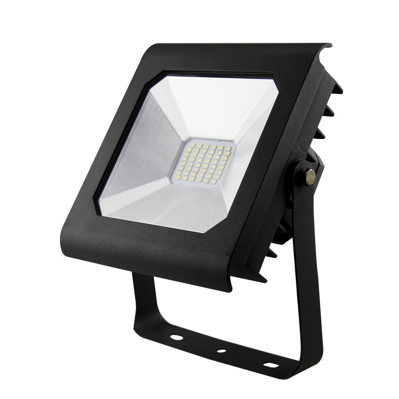 Прожектор Эра LPR-30-6500K-M SMD PRO, 30 Вт