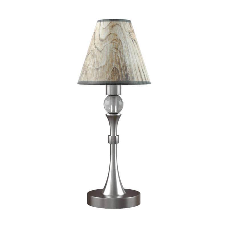 Настольный светильник Lamp4You M-11-DN-LMP-O-6, E14, 40 Вт
