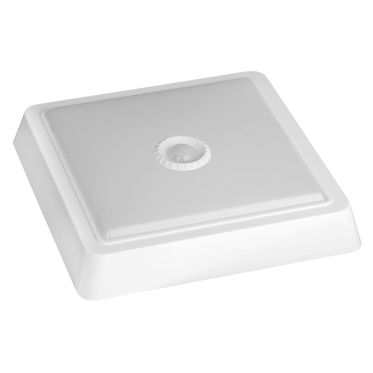цена на Настенно-потолочный светильник Эра SPB-4-15-4K-MWS, LED, 15 Вт