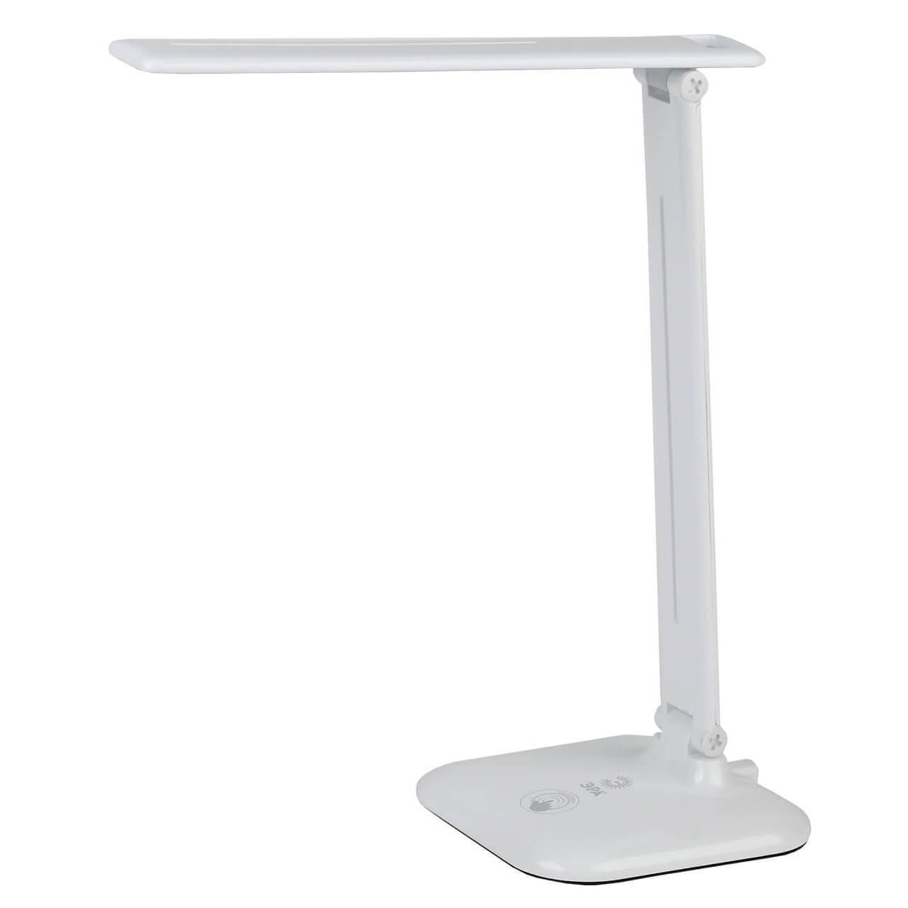 Настольный светильник Эра NLED-462-10W-W, LED, 10 Вт massive светильник настольный zebra 1 10w 12v