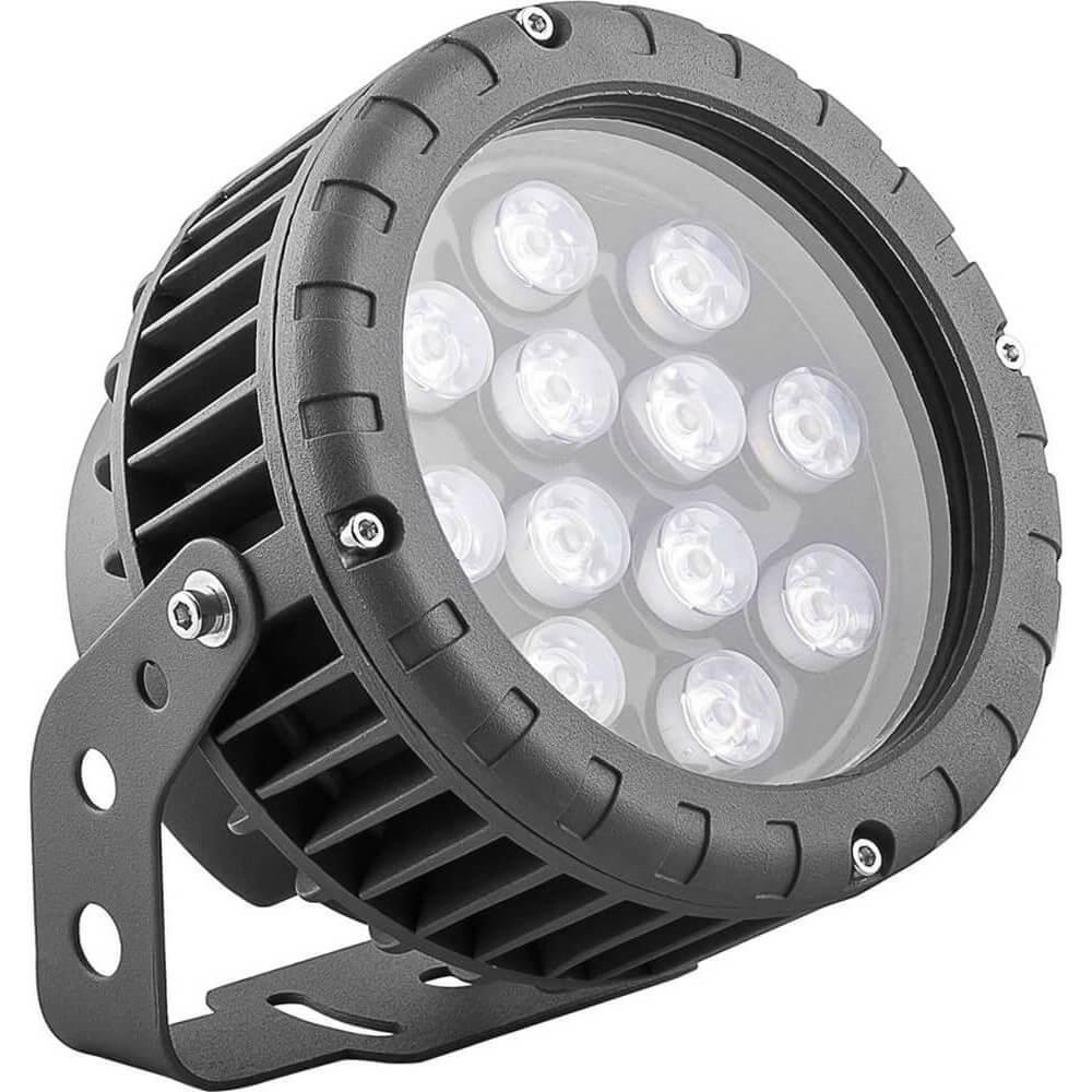 купить Уличный светильник Feron 32140, LED по цене 3793 рублей