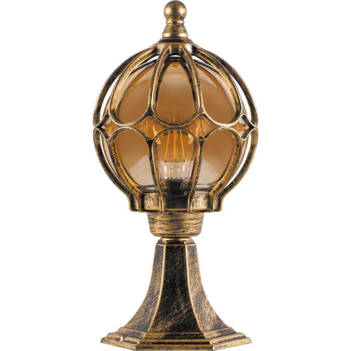 Уличный светильник Feron 11365, E27 уличный светильник feron 8105 fr 11248