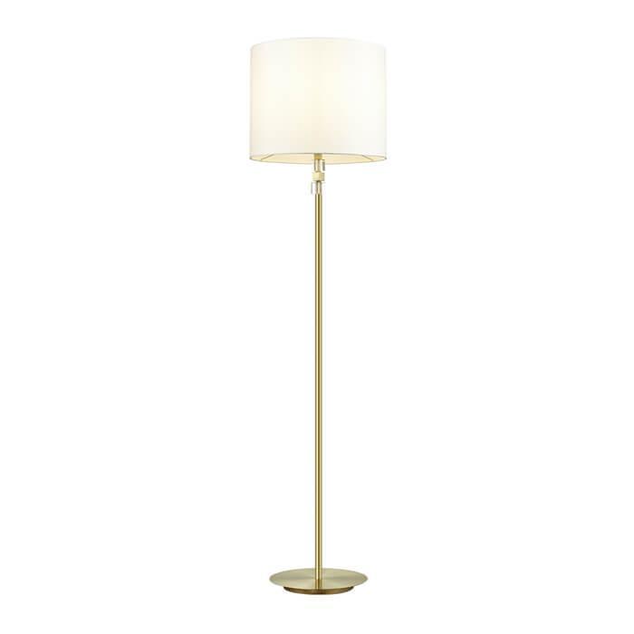 Напольный светильник Odeon Light 4112/1F, E27, 40 Вт цена