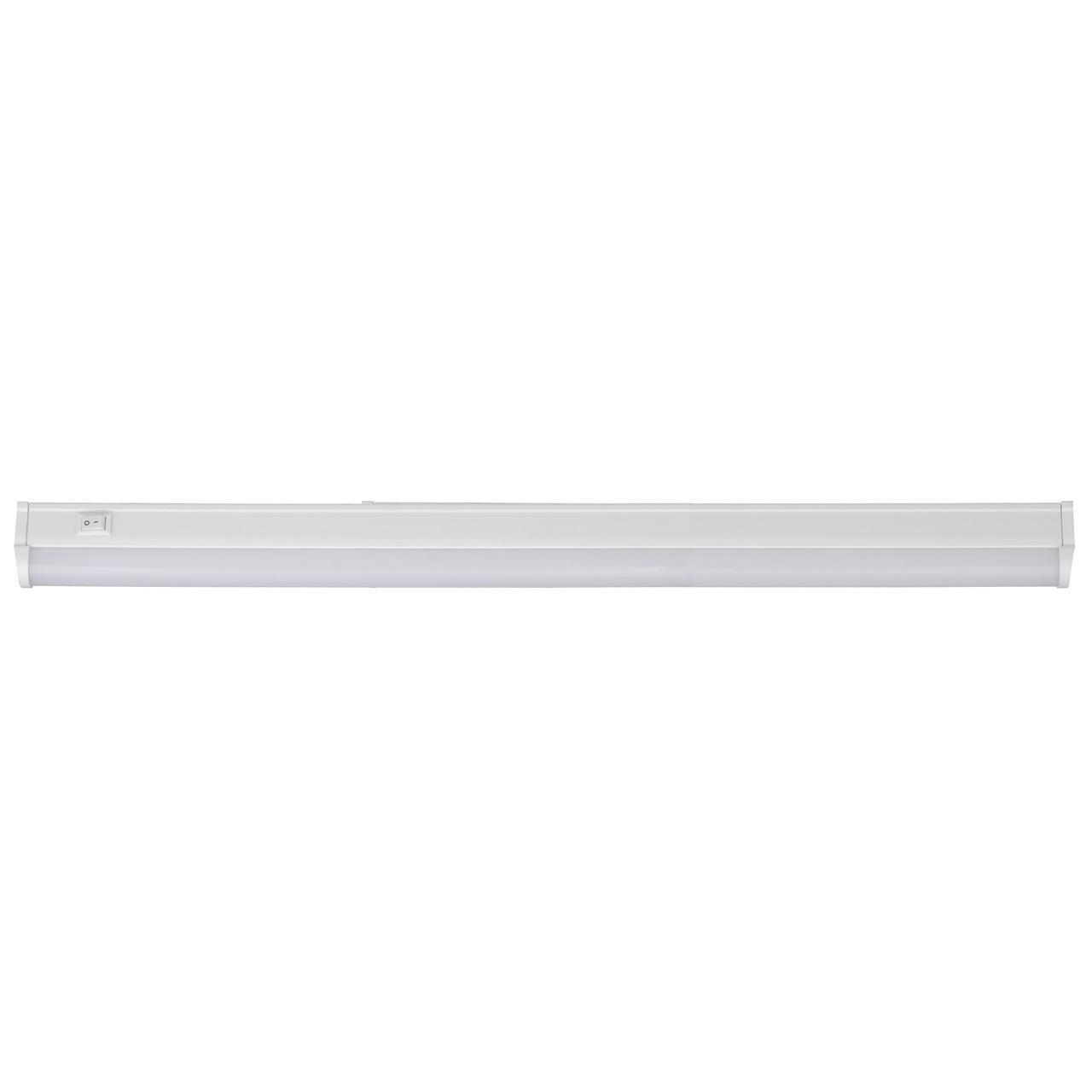 Настенно-потолочный светильник Эра LLED-01-08W-4000-W, LED, 8 Вт стоимость