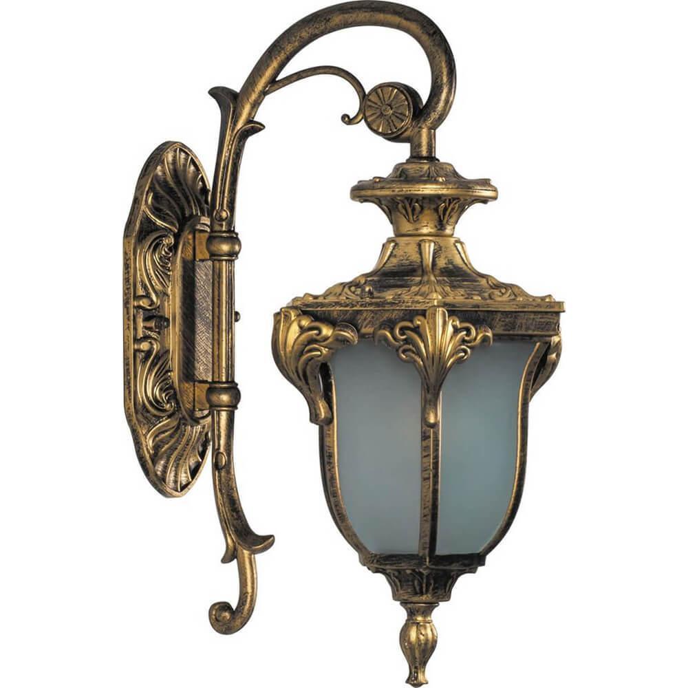 купить Уличный светильник Feron 11422, E27 по цене 3656 рублей