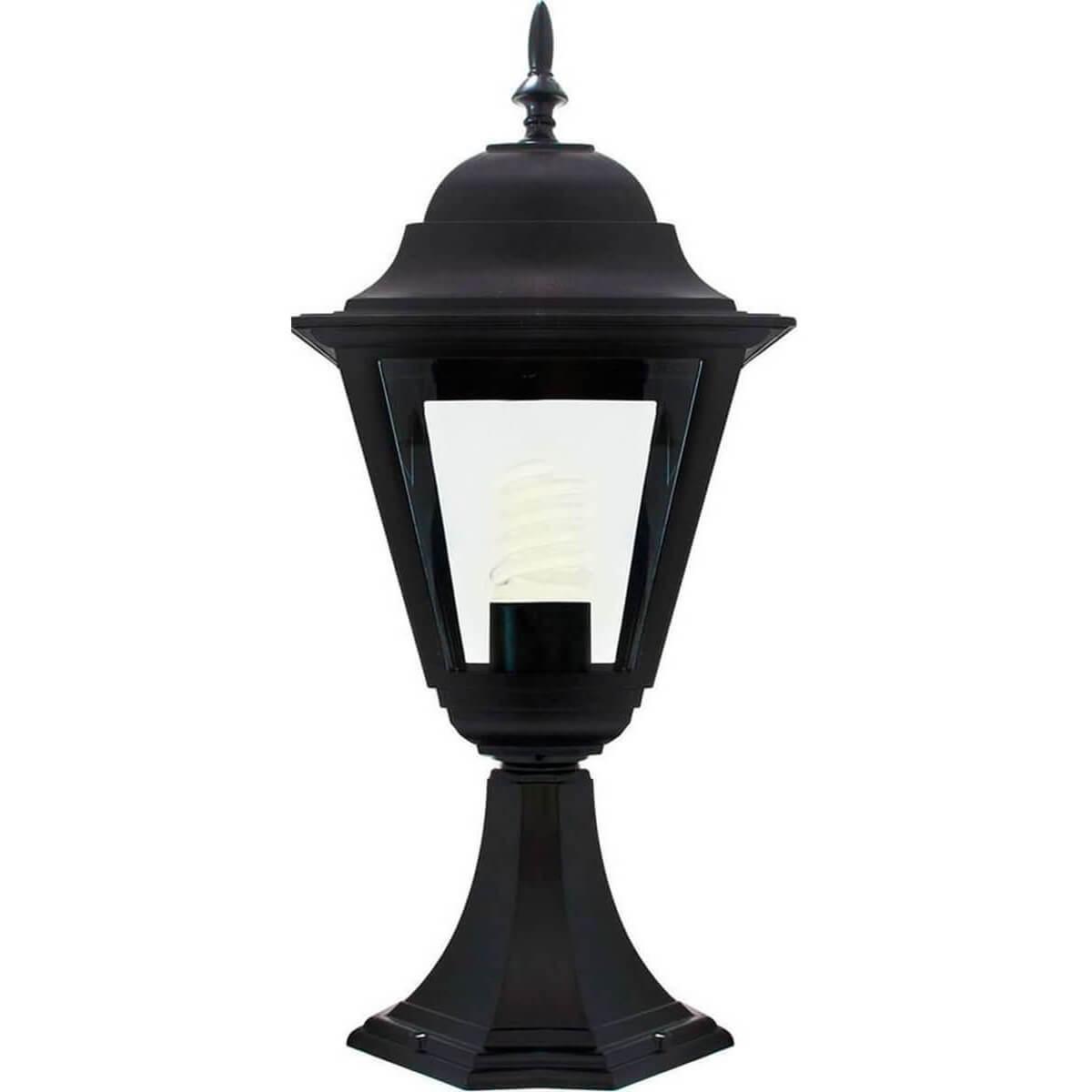 Уличный светильник Feron 11030, E27 уличный светильник feron 8105 fr 11248