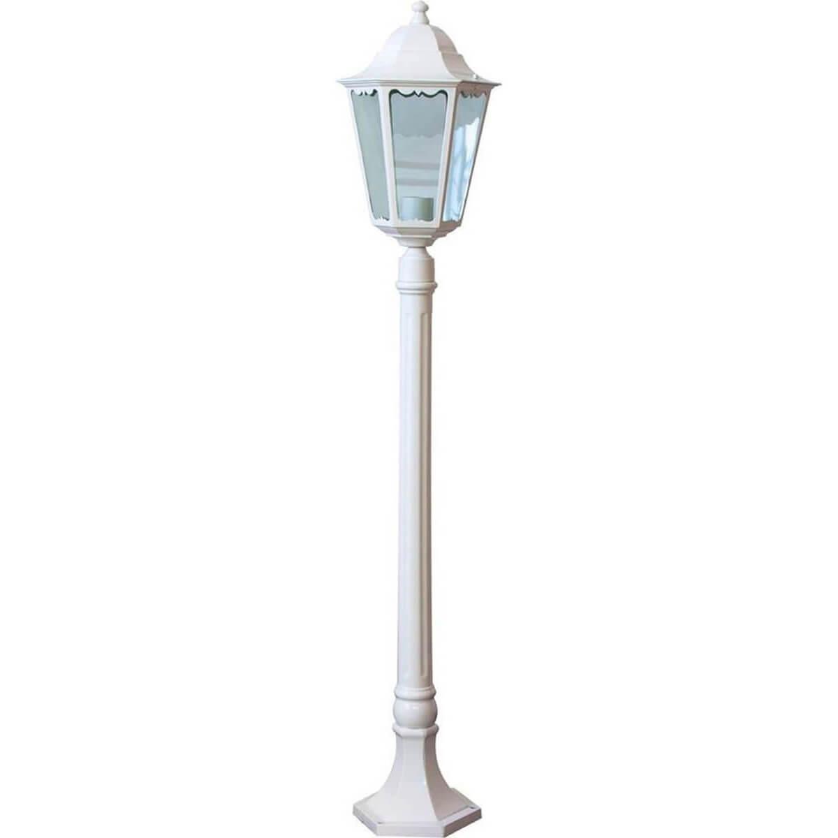 Уличный светильник Feron 11075, E27 уличный светильник feron 8105 fr 11248