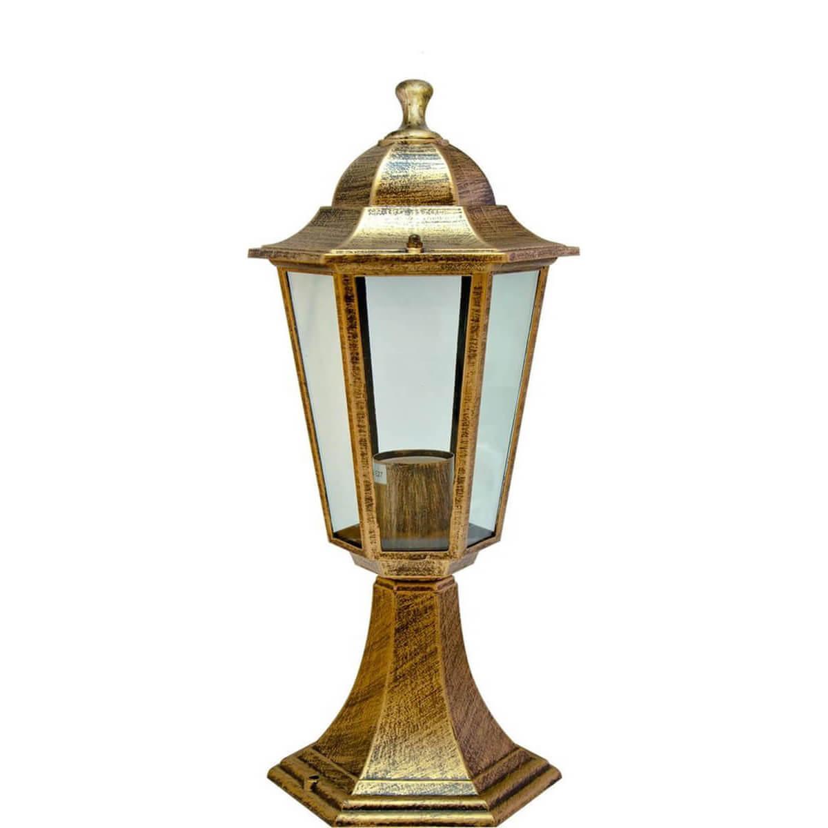 Уличный светильник Feron 11131, E27 уличный светильник feron 8105 fr 11248