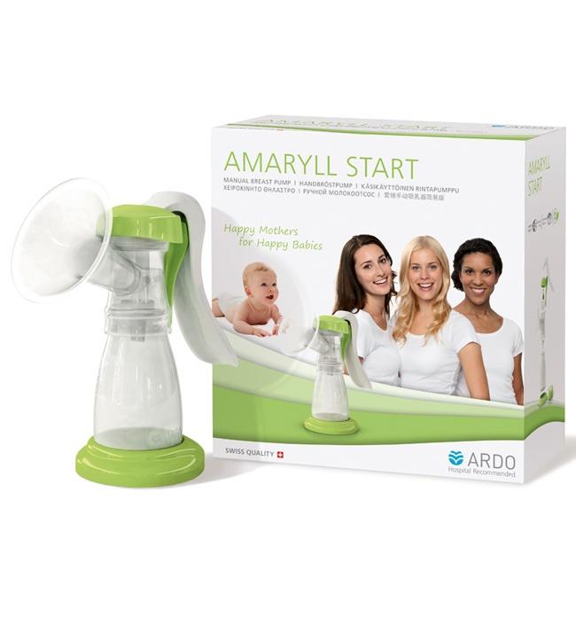 Ручной молокоотсос Amaryll Start (базовая комплектация) недорго, оригинальная цена