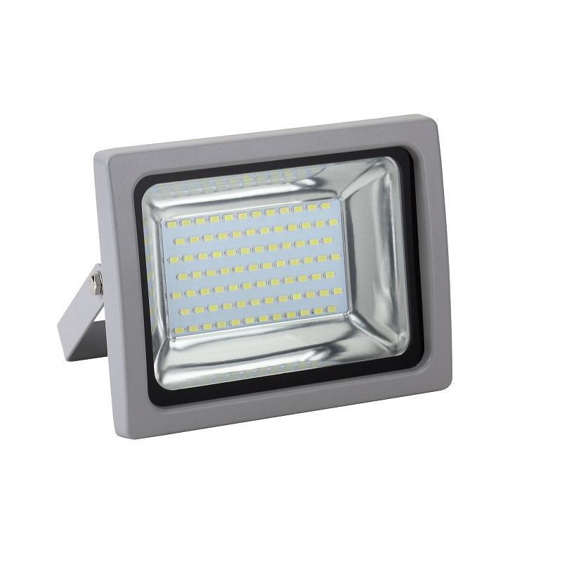 Прожектор Uniel ULF-S04-30W/DW, 30 Вт elektrostandart прожектор прожектор с датчиком 003 fl led 30w 6500k ip44