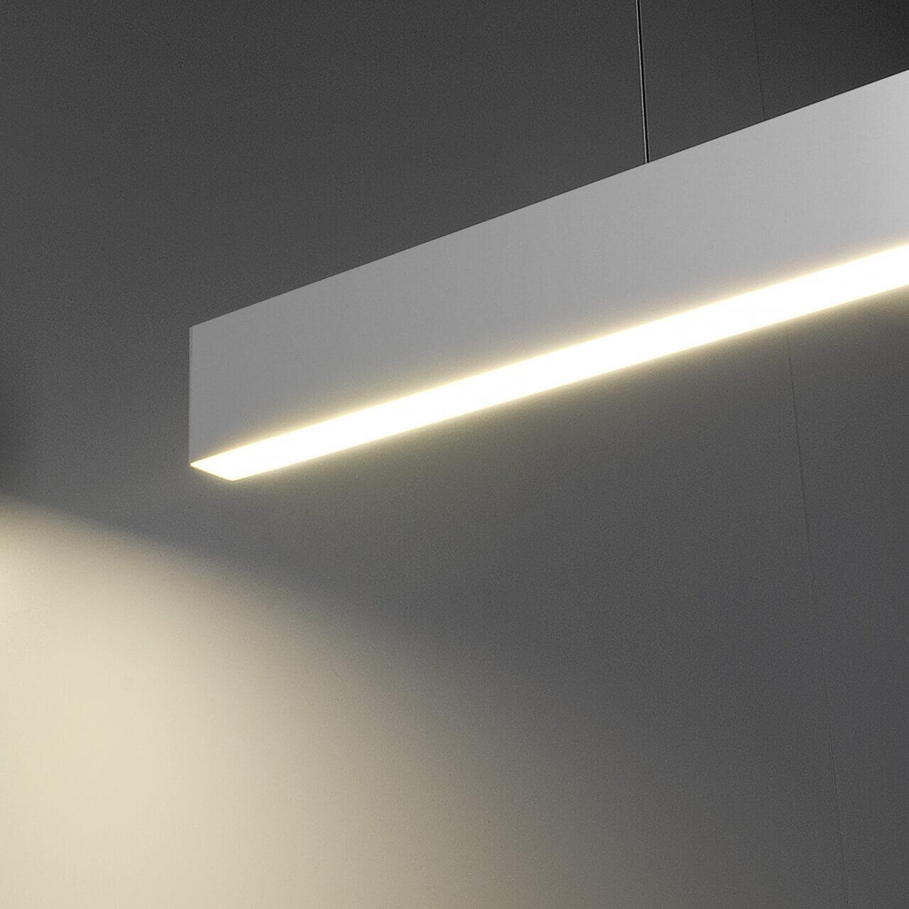 цены Подвесной светильник Elektrostandard 4690389129438, LED, 35 Вт