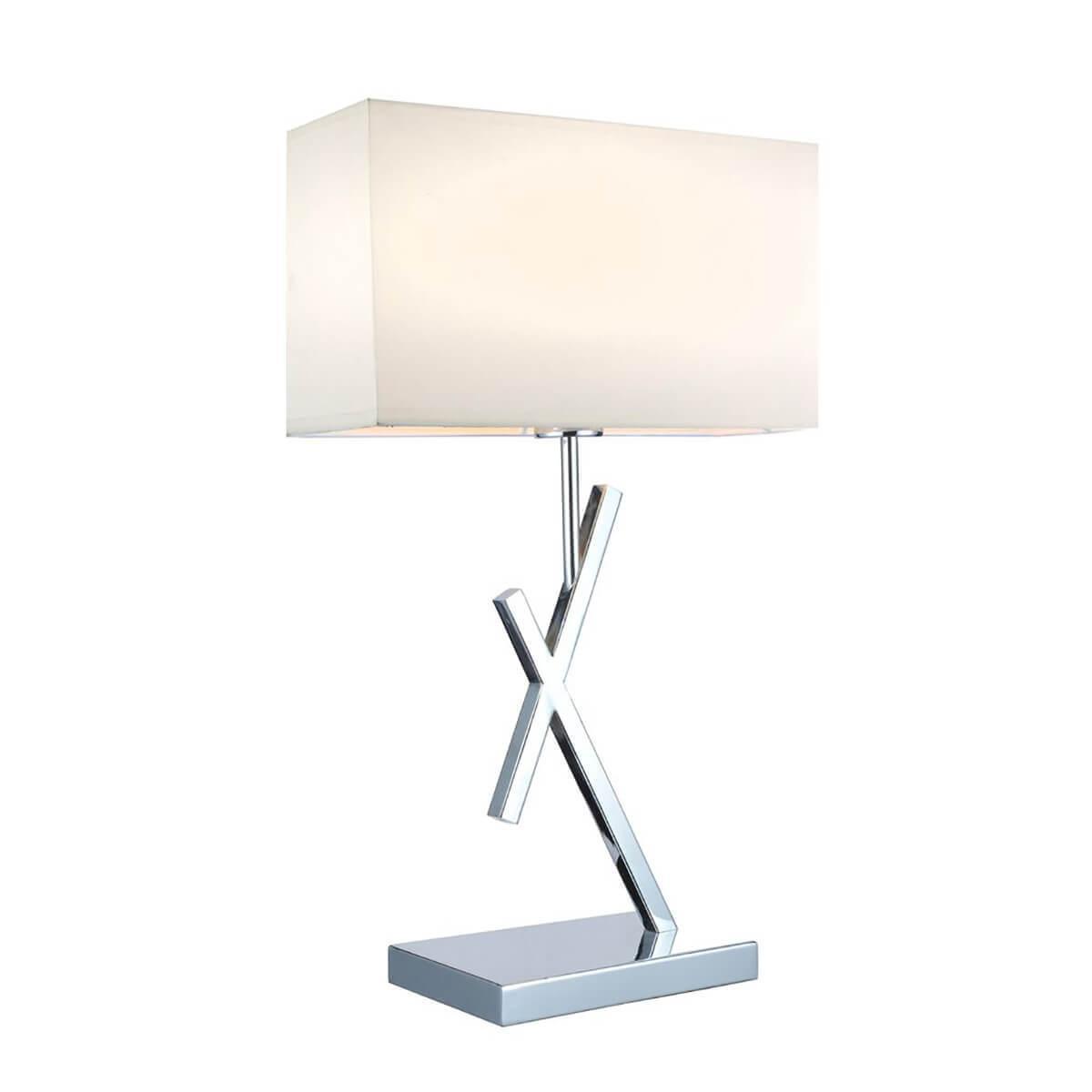 Настольный светильник Omnilux OML-61804-01, E27, 60 Вт