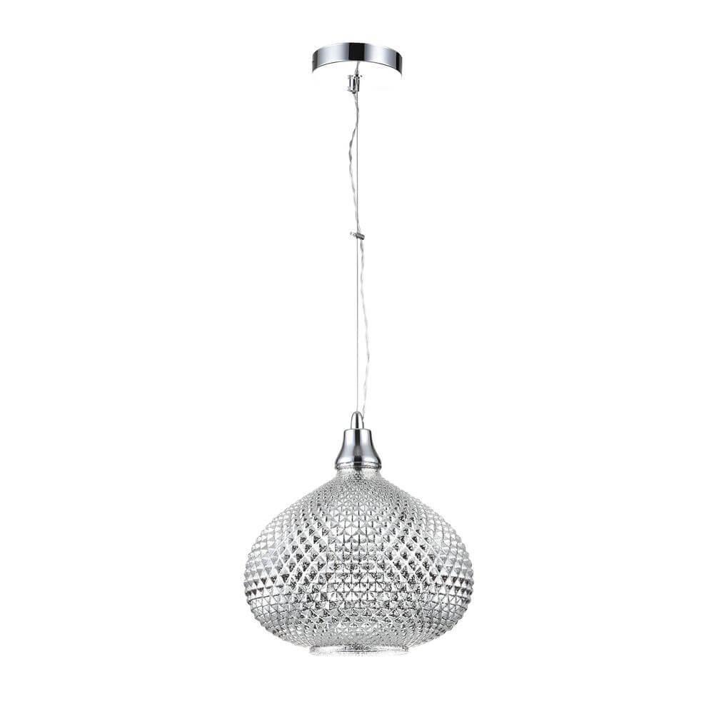 Подвесной светильник Maytoni P019-PL-01-N, E27, 60 Вт