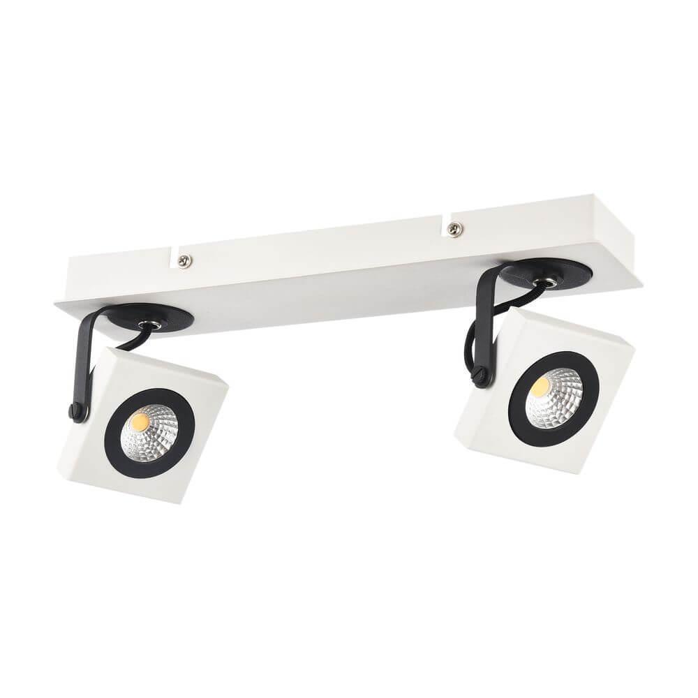 Спот Maytoni SP162-CW-02-W, LED, 5 Вт цены