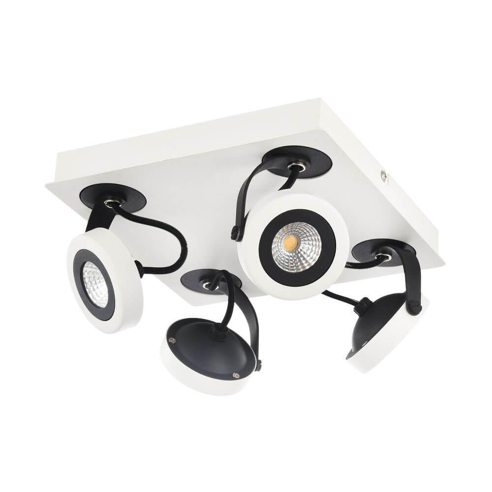 Спот Maytoni SP161-CW-04-W, LED, 5 Вт цены