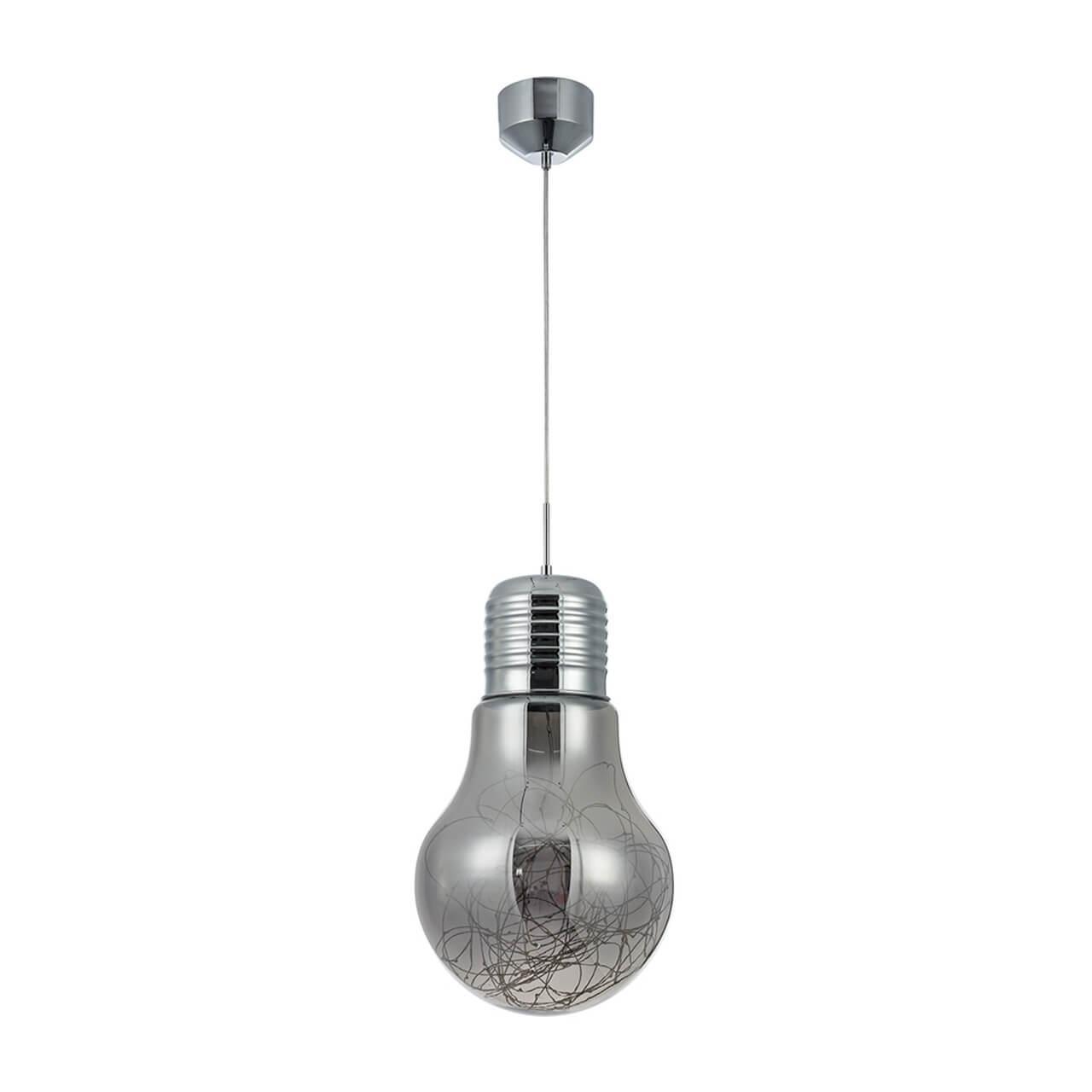 Подвесной светильник Freya FR6156-PL01-15W-CH, LED, 12 Вт