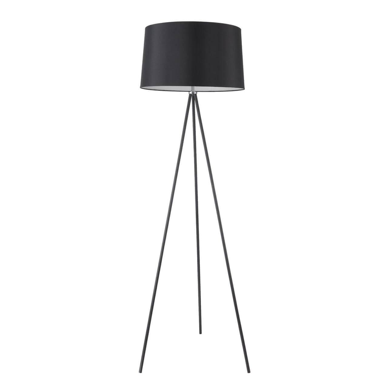 Напольный светильник Freya FR5152-FL-01-B, E27, 40 Вт