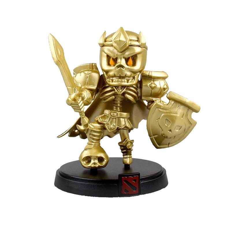 Фигурка Dota 2: King Gold