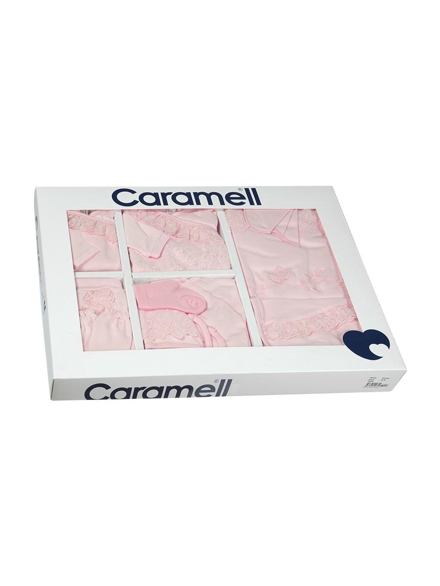 Комплект на выписку Caramell