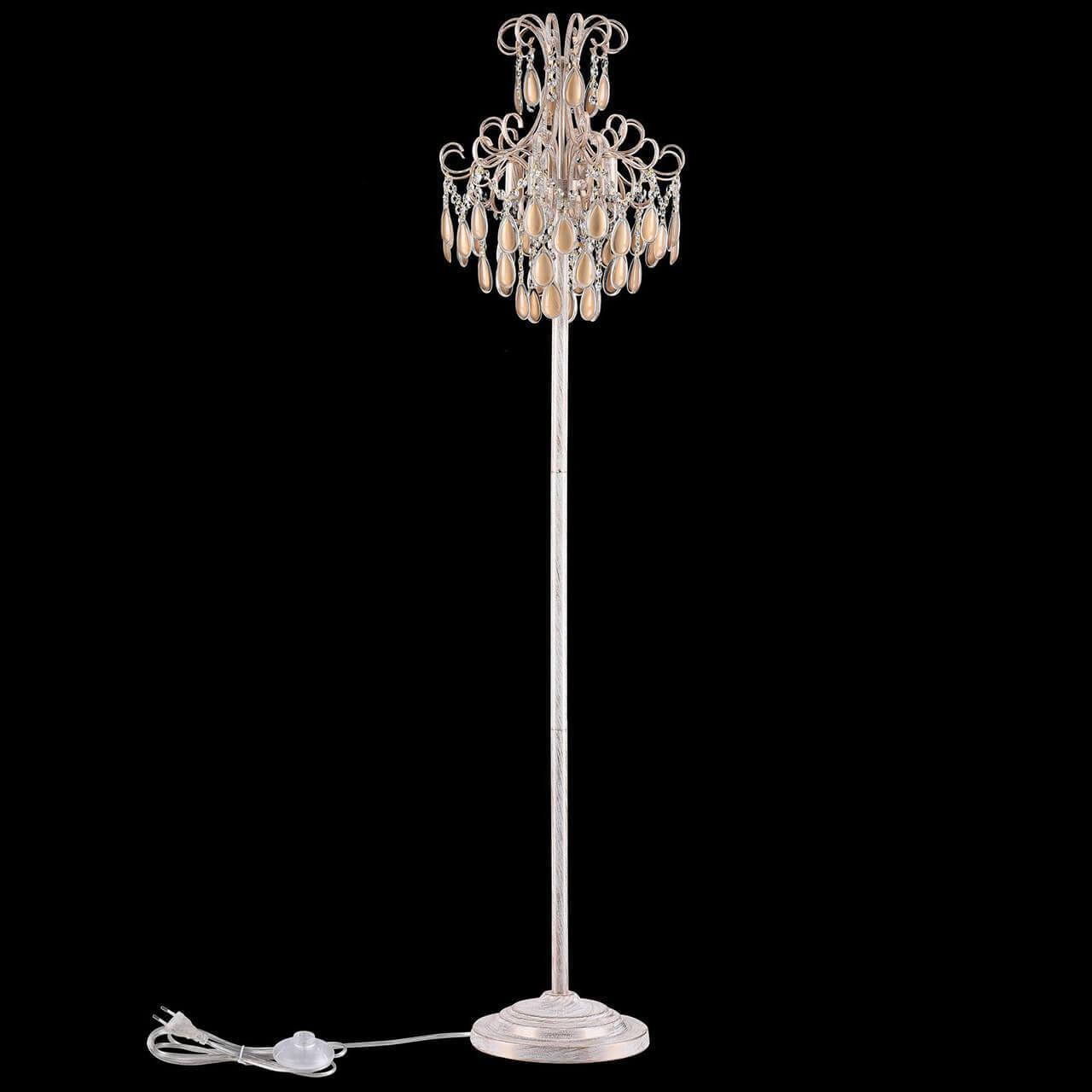 цены на Напольный светильник Freya FR2302FL-04WG, E14, 40 Вт  в интернет-магазинах