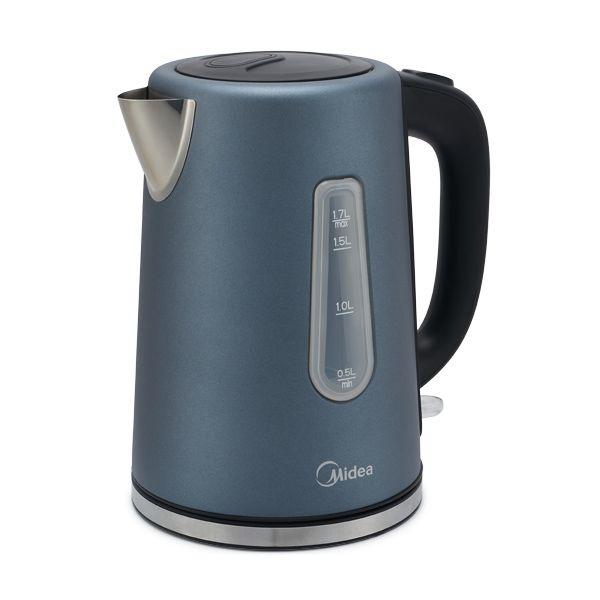 Чайник электрический Midea MK-8060 midea 65dme40101