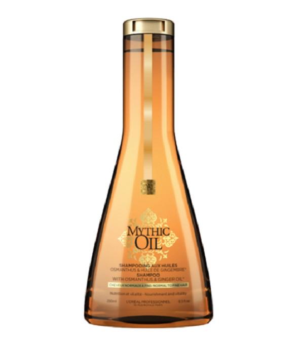Шампунь д/тонких волос Mythic Oil Shampoo Normal to Fine Hair 250мл.
