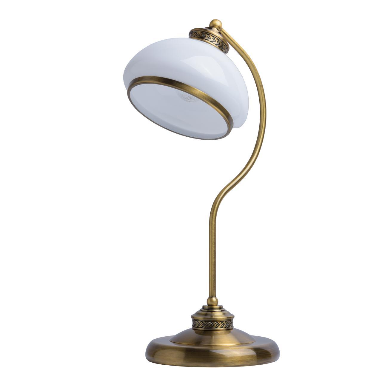 Настольный светильник Chiaro 481031301, E27, 60 Вт chiaro ch 355022502