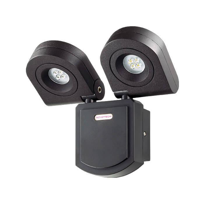 купить Уличный светильник Novotech 357219, LED онлайн