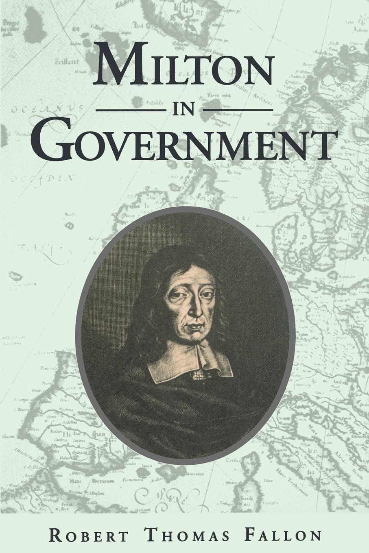 Robert Thomas Fallon Milton in Government fallon
