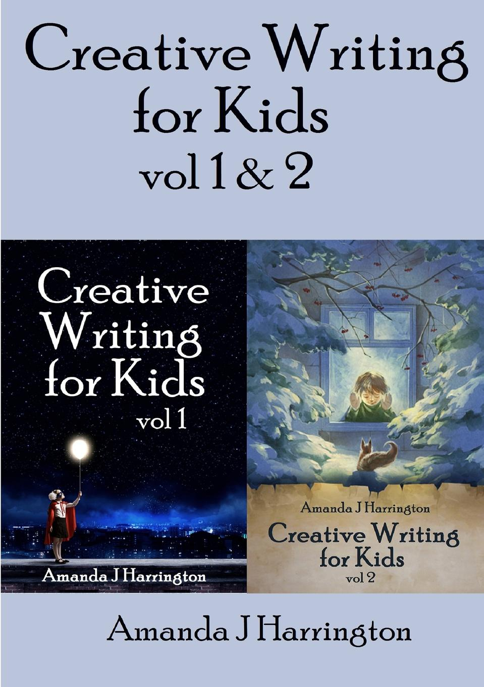 Amanda J Harrington Creative Writing for Kids vol 1 & 2 laptop motherboard for hp 686928 001 m6 1000 series la 8713p system mainboard fully tested and working well with cheap shipping
