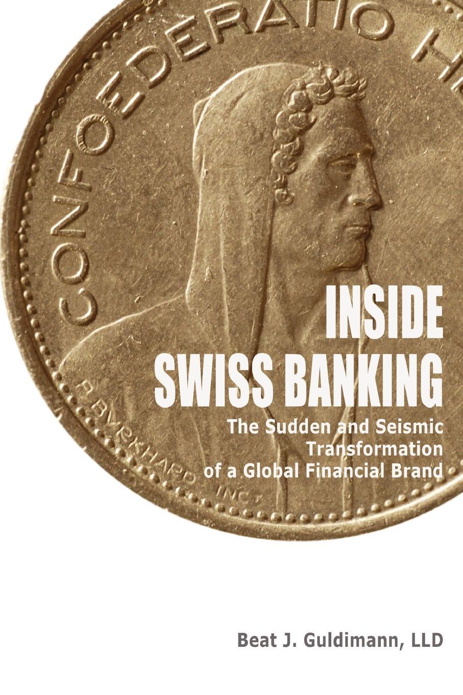 Beat Guldimann Inside Swiss Banking kim schäfer banking portfolios and banking distress during the great depression in the u s