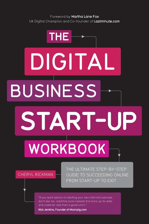 Rickman Digital Business Start-Up Work start up r shock w26