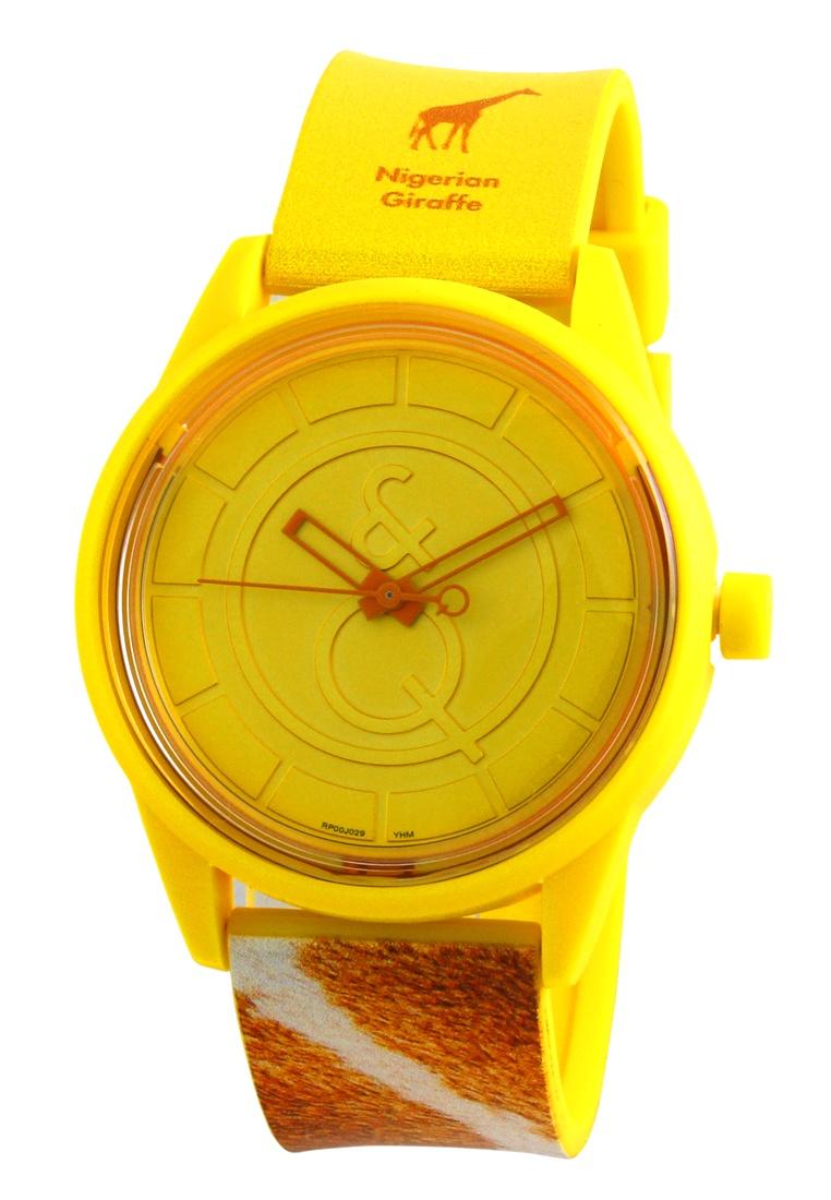 Наручные часы Q&Q RP00J029Y q and q c214 102