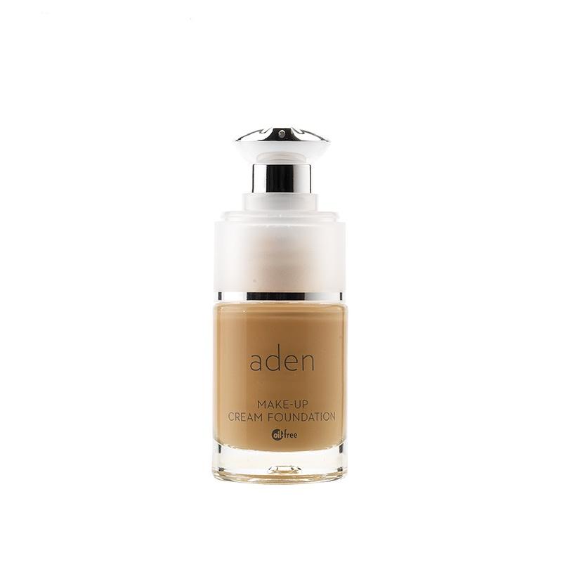 Тональный крем Aden cosmetics 7 Porcelain (Фарфор)