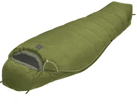 Мешок спальный MARK 29SB Tengu, суперлегкий кокон, оливковый