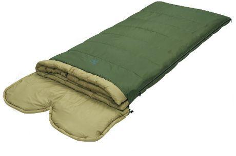 Мешок спальный TENGU MARK 24SB, спальник-одеяло, oliv