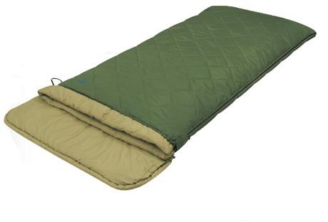 Мешок спальный TENGU MARK 25SB, спальник-одеяло, realtree apg hd