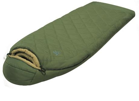 Мешок спальный TENGU MARK 26SB, спальник-одеяло, realtree apg hd
